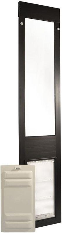 Patio Pacific 01ppc06s-pb Quick Panel 3 - Small With Endu...