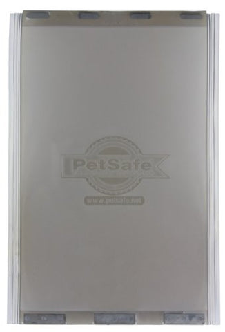 PetSafe Large Single Flap Replacement (4-0113-11) - DogDoorMart