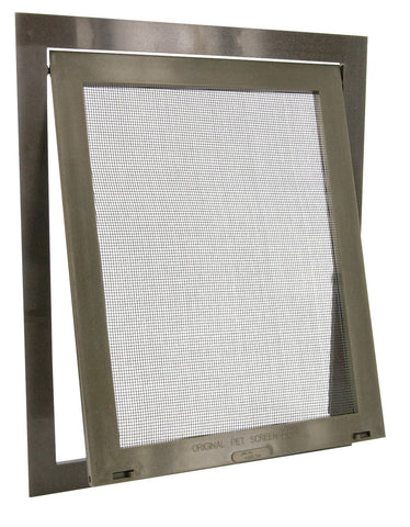 PetSafe Pet Screen Door (P1-ZB-11) - DogDoorMart