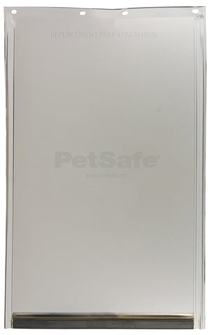 PetSafe PAC11-11038 Replacement Flap (Medium) - DogDoorMart