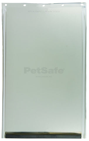 PetSafe PAC11-11039 Replacement Flap (Large) - DogDoorMart