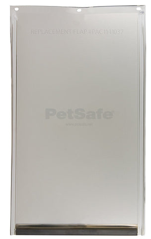 PetSafe PAC11-11037 Replacement Flap (Small) - DogDoorMart