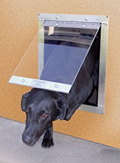 Gun Dog Easy Pet Door - DogDoorMart