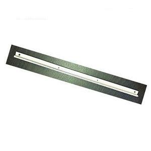 Autoslide ASO15/RB 500mm Rack Extension BLACK - DogDoorMart