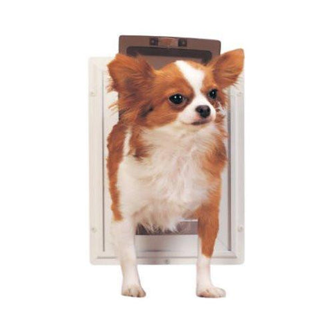 PetSafe Utimate Pet Door - Small (PPDS-11) - Peazz Pet