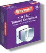 300 Series White Tunnel Ext