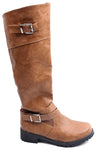 Winter Women Fashion Boots Long Tube