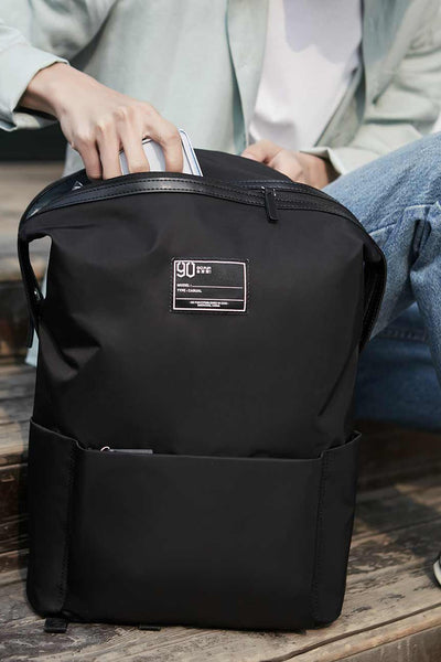 Casual Rainproof Backpack