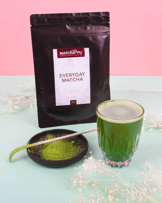 Matcha - Green Tea Powder