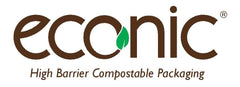 Econic High Barrier Compostable Packaging