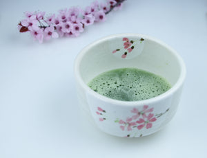 Matcha Yu Tea Award Winning Premium Matcha Green Tea Powder
