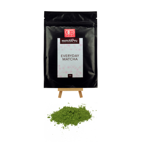 Everyday Certified Organic Matcha