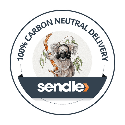 Sendle 100% carbon neutral delivery