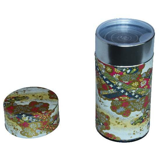 Red Tea Canister (Large) Accessories Matcha Yu