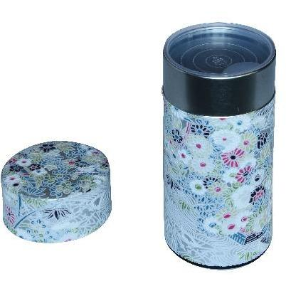 White Tea Canister (Large) Accessories Matcha Yu