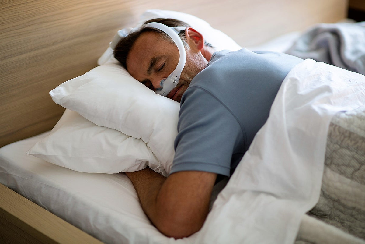 CPAP Mask Subscription