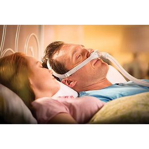 Nuance Nasal Pillows CPAP Mask
