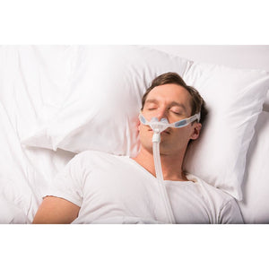 Headgear for Nuance Pro Nasal Pillows Mask