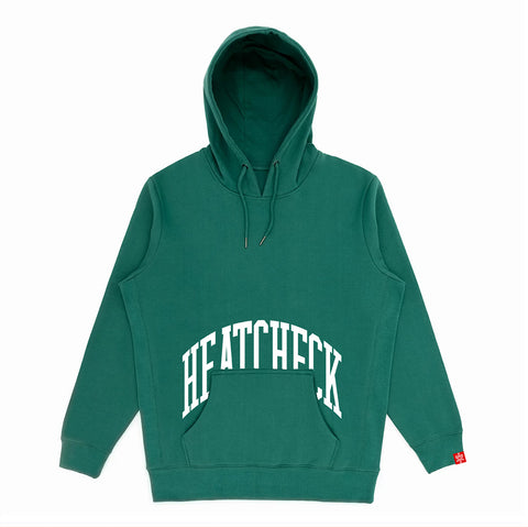 HC Branded Hoodie (Bayberry)