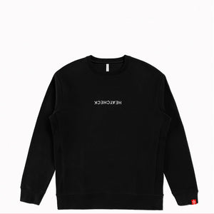 HC POV Sweatshirt (Black)