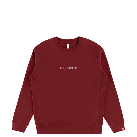 HC POV Sweatshirt (Oxblood)