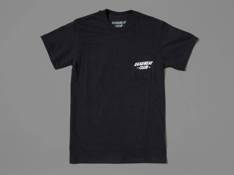 Deadbeat Club Pocket Shirt