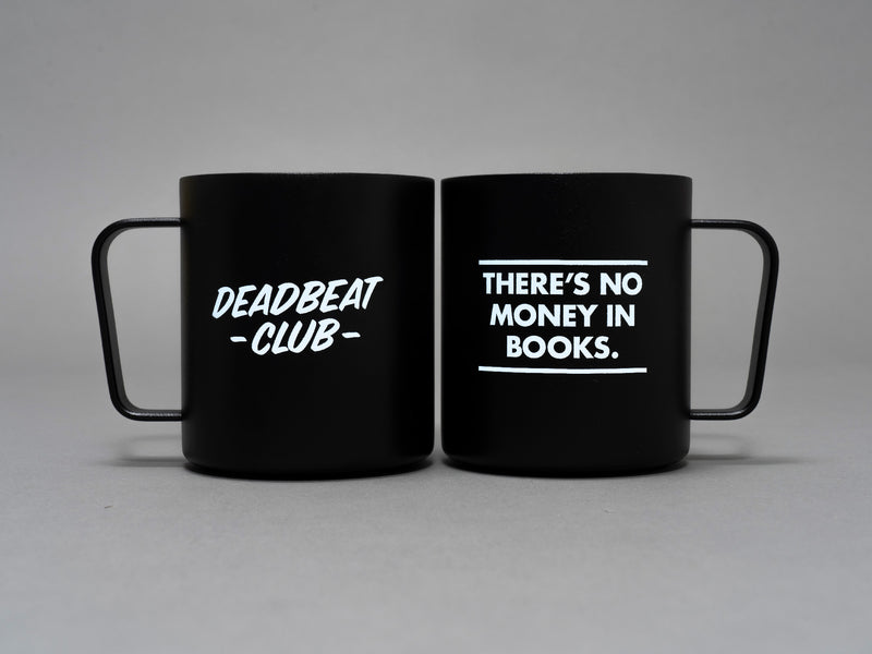 Deadbeat Camp Cup
