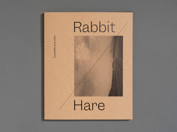 David Billet & Ian Kline - Rabbit / Hare - ASIA