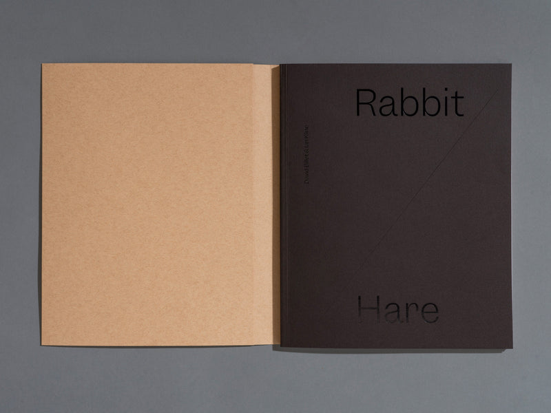 David Billet & Ian Kline - Rabbit / Hare