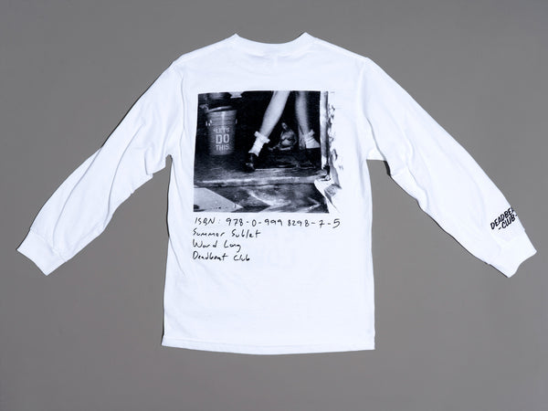 Summer Sublet - Long Sleeve - Asia