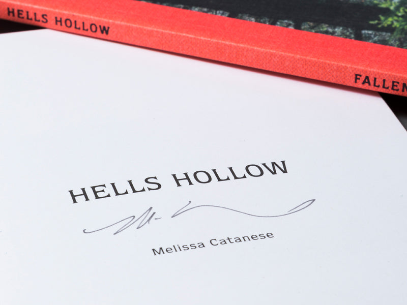 MELISSA CATANESE - HELLS HOLLOW FALLEN MONARCH