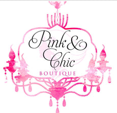 Pink and Chic Boutique