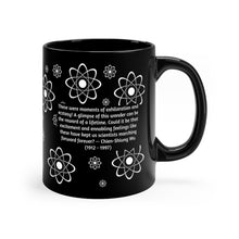 The Chien-Shiung Wu Mug - Nuclear Edition (11 oz)