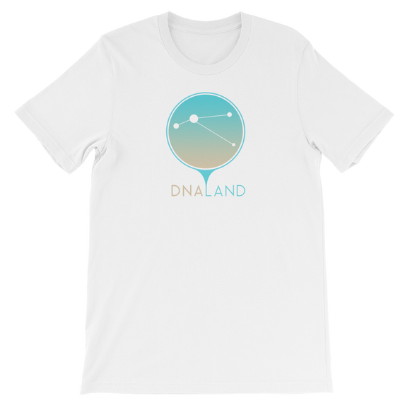 DNA Land T-Shirt