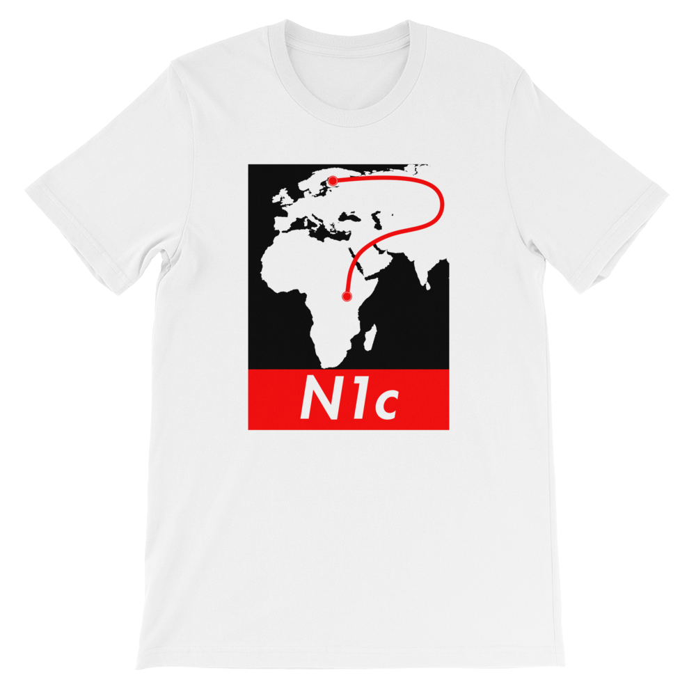 The N1c Haplotee