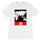 The M Haplotee Shirt by DNAGeeks in Sequencing.com's Marketplace for DNA Personalized Products