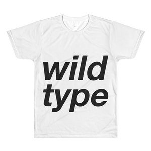 I am a Wild Type (Men's Shirt)