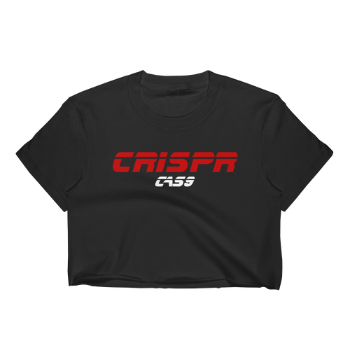 CRISPR Cas9 2049 (Women's Crop Top)