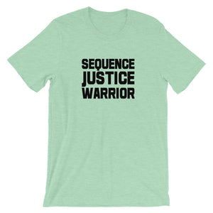 Sequence Justice Warrior