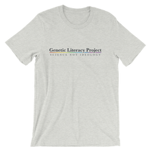 Genetic Literacy Project T-Shirt