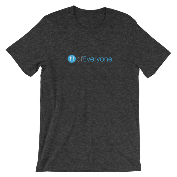 Official N of Everyone Shirt
