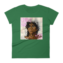Party Like its 9105 BP (Cheddar Man) (Women's Shirt)