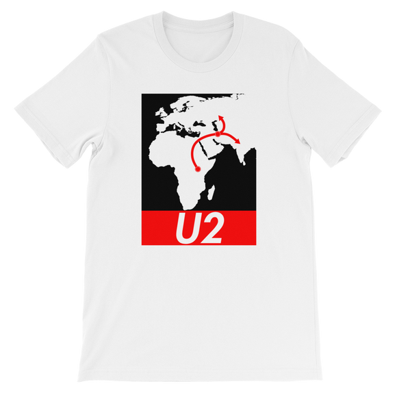 The U2 Haplotee