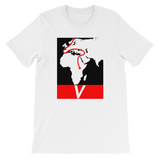 The V Haplotee Shirt by DNAGeeks in Sequencing.com's Marketplace for DNA Personalized Products