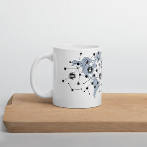 DNA Solves Coffee Cup
