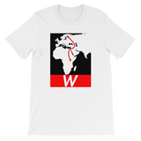 The W Haplotee Shirt by DNAGeeks in Sequencing.com's Marketplace for DNA Personalized Products