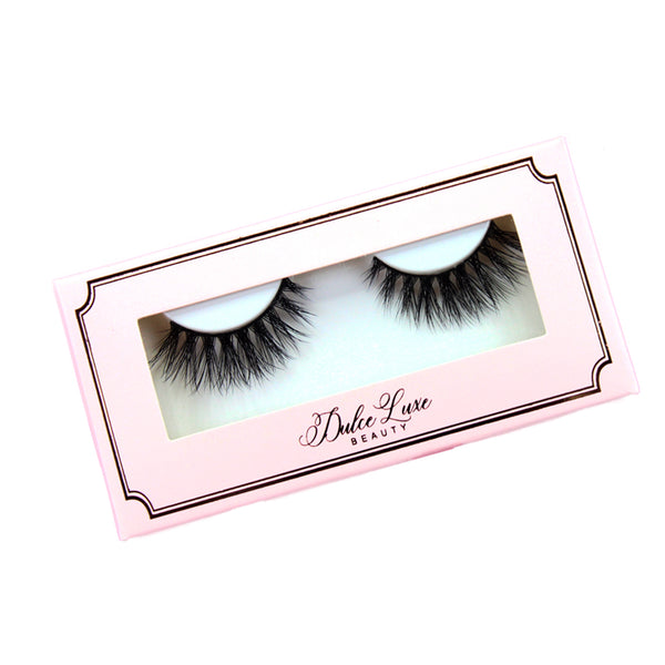 ESSENCE FAUX MINK LASHES