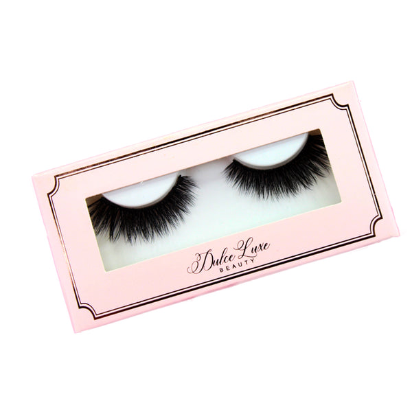 GRAND FAUX MINK LASHES