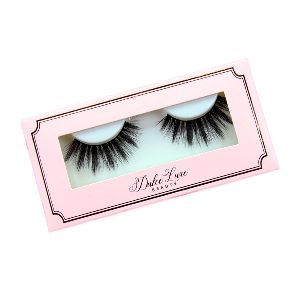 HIGHNESS FAUX MINK LASHES