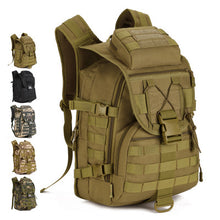 MOLLE Tactical Outdoor Backpack